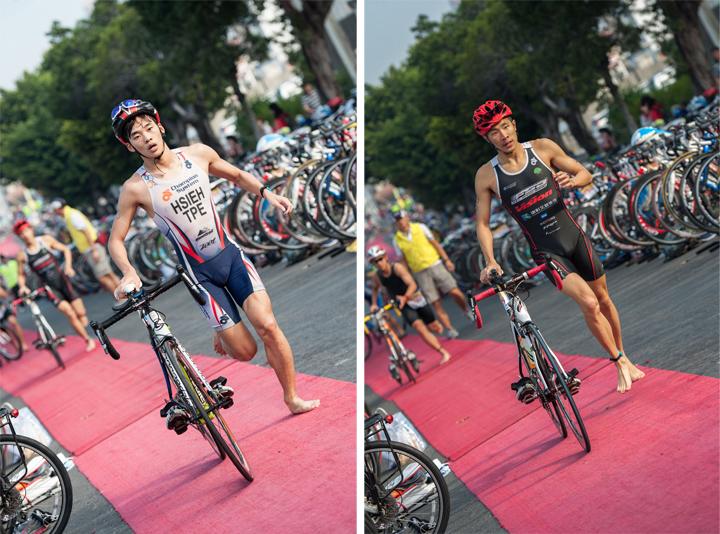 12-自行車轉換