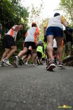 跑步小建議:山坡路難爬