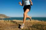 在不同路面上進行跑步訓練,可避免受傷及提升運動表現