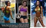 女性及重量訓練:破除8個迷思!