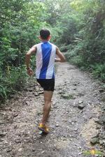 什麼是山徑越野跑?
