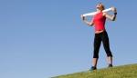 有氧運動,為什麼越減越肥