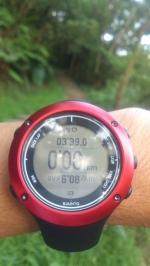 三鐵錶測試報告:SUUNTO AMBIT2 S