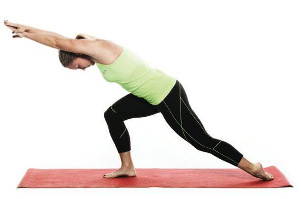 强化游泳技巧:脚踝柔软度训练