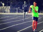 2014年亞洲青年田徑錦標賽賽前簡報