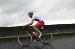 自行車騎乘最大心率(MHR)檢測流程