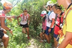 NO.2【ORT 極路勇者 Off Road Tracker】 2015年國際山地複合式越野挑戰賽 賽前冒險體驗營