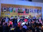 第七屆菲律賓宿霧島 Ironman 70.3鐵人賽遊記 (下)
