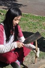 戶外 活動不可或缺的 – 刀、斧、鋸(下)