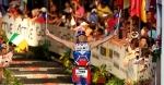 意外幸運的旅程 2015 Ironman World Championship – Race Day