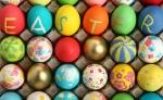 Happy Easter Day 2016大佳 復活節路跑