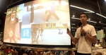 第249回挑戰日體大紀錄賽分享會──台灣跑者絕對能出頭天