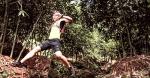 與世界接軌的越野風格──Salomon X-Trail run