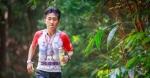飛翔山林中的龍──中國越野跑一哥閻龍飛