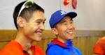 越野視界大分享── 中、台兩地跑者相見歡