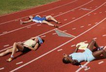 馬拉松與鐵人訓練應該間隔多久