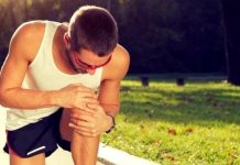 偶爾你會遇到突發的運動傷害,要怎麼先行處理