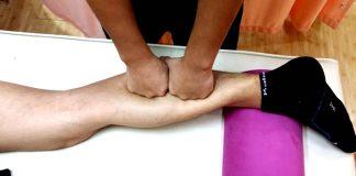 運動按摩真的痛就有效嗎?