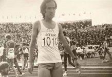 登上奧運馬拉松殿堂台灣第一人 陳長明的人生故事