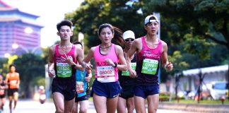 2019渣打馬拉松本次由素人好手出頭天奪下佳績。