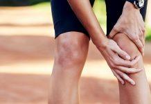 對熱愛跑步的人而言,膝蓋的傷害是最常見的問題。