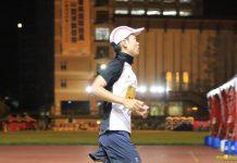 每個人都有走上跑步之路的理由,不管是為了減肥、消除煩惱或是...等等,但跑步這項活動讓我們的心靈與肉體都變得更為強壯與健康。