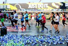 今天是一年一度的渣打馬拉松。過去一星期,香港渣馬成為跑界笑柄,由偷偷摸摸取消輪椅賽、到鬼鬼祟祟縮短半馬挑戰組時間,