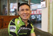馳騁於秘境賽道的越野職人林文泉分享到他參加XTERRA Taiwan的心路歷程。