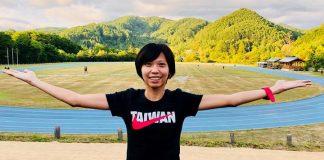 大器晚成的馬拉松寶貝 曹純玉的跑步故事