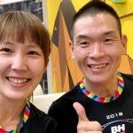國際鐵人三項賽事第一品牌 IRONMAN Taiwan 不久前與知名跑鞋 HOKA ONE ONE 簽約成為官方指定跑鞋。