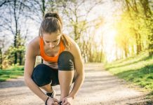 儘管跑一個小時會消耗不少卡路里,但如果你用幾片披薩餅去填補,你的卡路里短缺就會被填滿。
