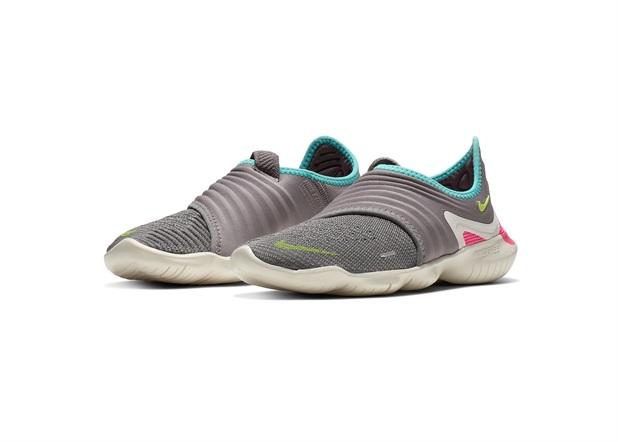Nike Free跑步系列產品攜以革新設計項目回歸
