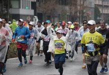 今年的東京馬拉松夾雜著雨勢與風勢,令許多跑者叫苦連天,這不禁令人回想起霸王寒流來台的渣打台北馬拉松以及去年酷寒的波士頓馬拉松賽。