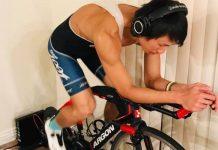 今天想跟大家分享一下我近期的腳踏車訓練感受