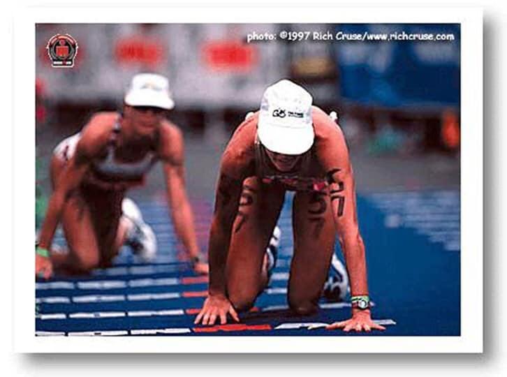 運動疲勞:可分為心理性與生理性的問題 照片來源