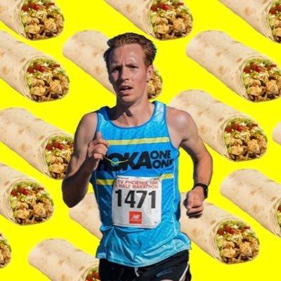 法布爾表示他是墨西哥捲餅的忠實粉絲
