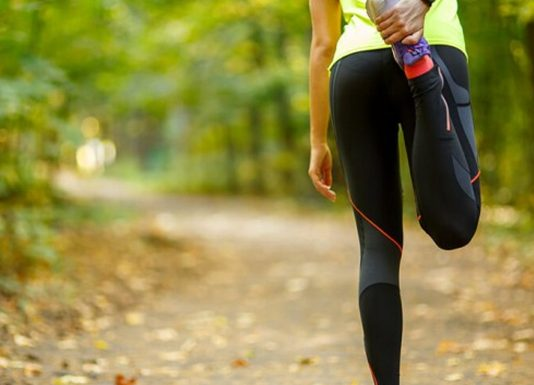 如果在跑步、鐵人三項訓練或運動過後24至48小時才開始出現肌肉酸痛