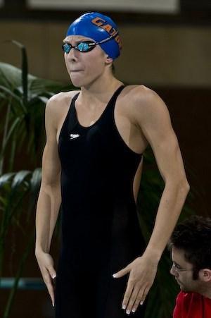 照片來源:Swimming World