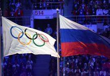 2020東奧有可能看不見俄羅斯國旗。