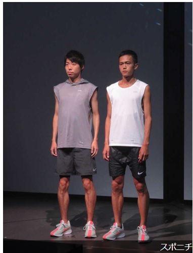 既生瑜,必生亮!同期出道的設樂悠太(左)和大迫傑(右), 一直被互相比較。