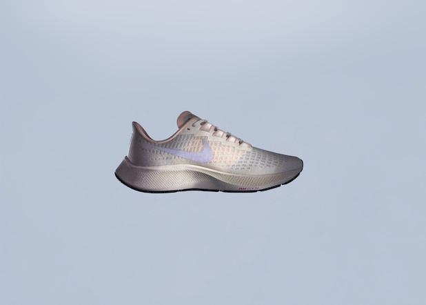 全新Nike Air Zoom Pegasus 37跑鞋女款