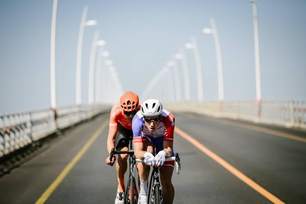 照片來源:Tour de France Official Website/ A.S.O Pauline Ballet
