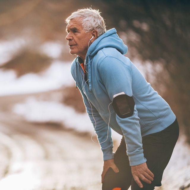即使你已經過了退休年紀,現在開始養成習慣也不會太晚。圖片來源